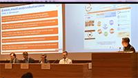 Paneelikeskustelu Vaikuttamisen väylät tulevaisuuden Suomessa -seminaarissa